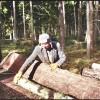 Dans la forêt de Borek