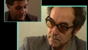 Godard / Sollers : l'entretien