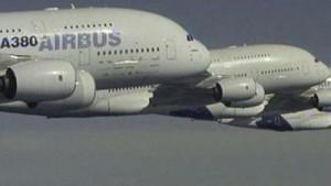 EADS - Airbus, une affaire d'Etats