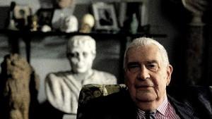 Federico Zeri, l'Occhio