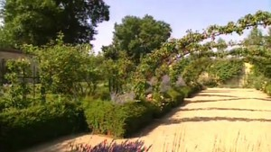L'art des jardins